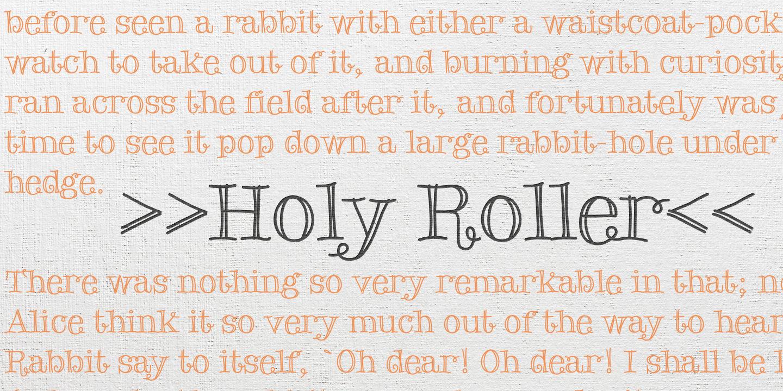 holyroller5
